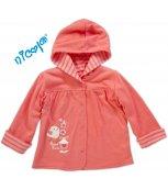 Kabátek s kapucí NICOL 2740
