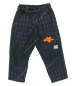 Dětské kalhoty NEVEREST F981 modré