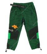 Dětské kalhoty NEVEREST F912N zelené