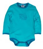 G-mini kojenecké body G5105 modré