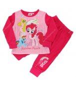 Dětské pyžamo MLP tm.růžové