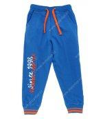 Dětské tepláčky  WOLF T2577F modré