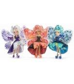 Bratz™ Chic Mystique™ - víla s motýlými křídly
