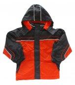 Dětská bunda KUGO H302 - oranžová