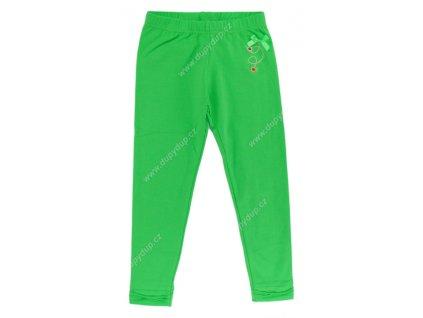 Legínky WOLF 2349 zelené