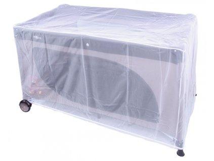 EMITEX Síť proti hmyzu na postýlku 70x140 cm