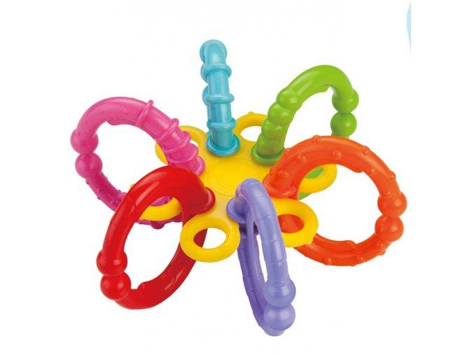 Kousátko spojovací kroužky