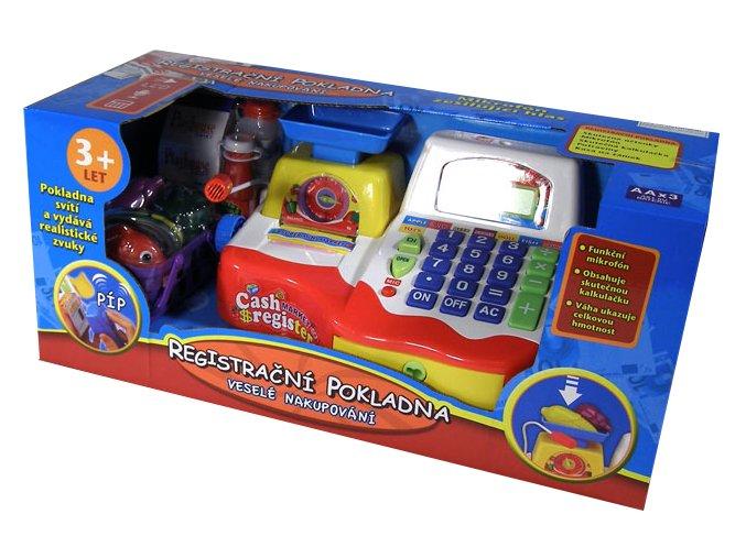 Elektronická pokladna