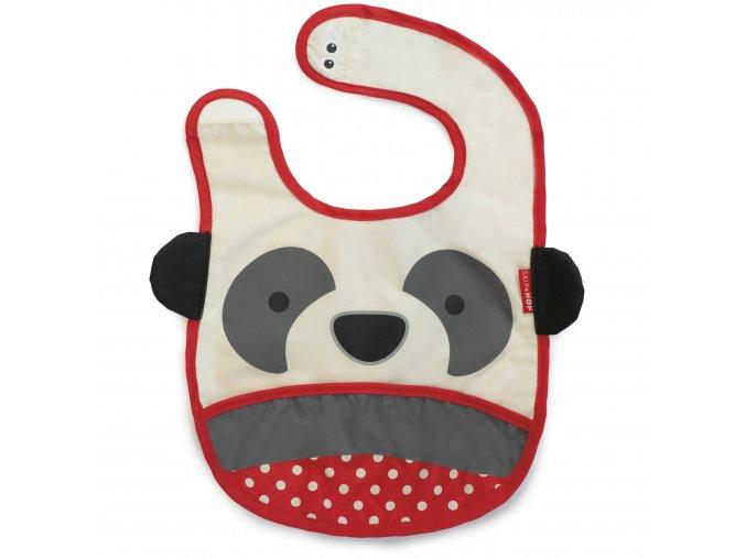 SKIP HOP Zoo Bryndák-Panda