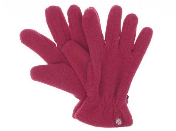 G- MINI Zimní prstové rukavice AVERY fuchsie