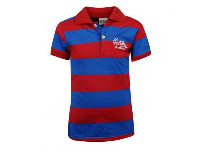 Tričko s krátkým rukávem GLO-STORY 4723