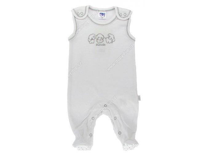 G-mini kojenecké dupačky G4005