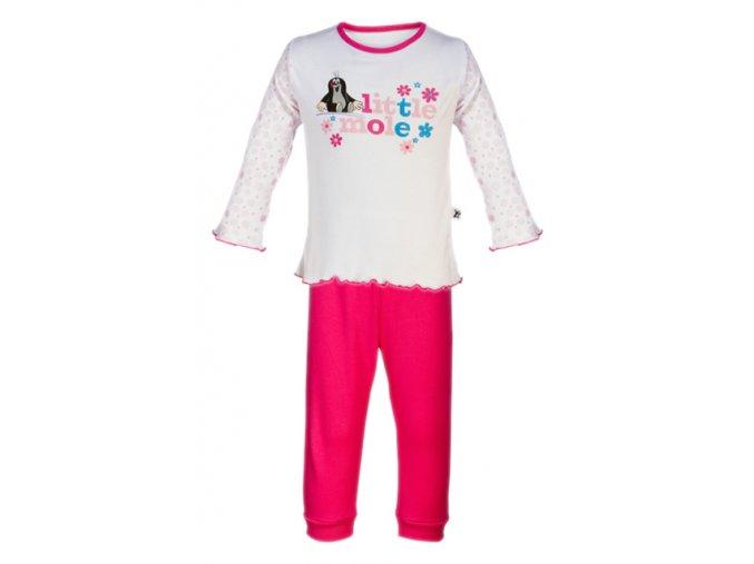 Dětské pyžamo G-mini 4157