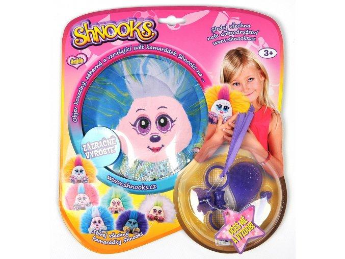 Mac Toys Shnooks 4 moje kamarádka Ayllee