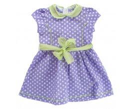 Krásné letní šaty DANY - LHU 2819