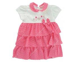 Krásné letní šaty DANY - LHU 2835