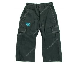 Dětské kalhoty LOAP - KINT 3035 šedé