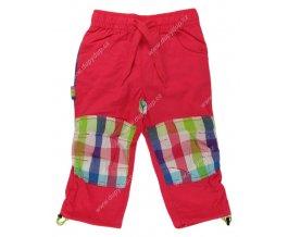 G-mini dětské kalhoty  LG4036 růžové