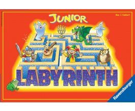 Labyrint Junior hra