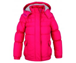 G-mini  Dívčí kabátek Barbara G4200 růžový