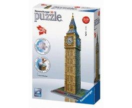 Big Ben Puzzle 3D 216 dílků