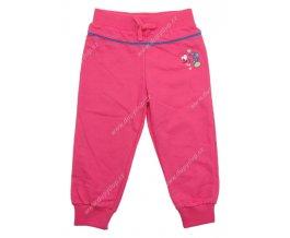 Dětské tepláčky  WOLF T2487 růžové