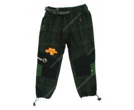 Dětské kalhoty NEVEREST 919 khaki