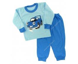 Chlapecké pyžamo Good night modré