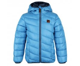 LOAP Dětská bunda BEN L5116 modrá