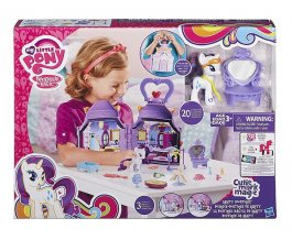 MLP CMM RARITY BOUTIQUE
