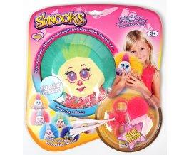 Mac Toys Shnooks 4 moje kamarádka Sasheeja