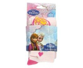 Dětské punčocháče Frozen sv. růžové