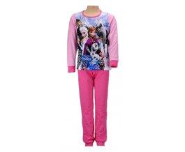 Dětské pyžamo Frozen růžové