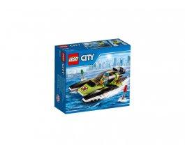 LEGO 60114 Závodní člun