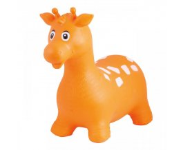 Hopsadlo žirafa 55x50 cm