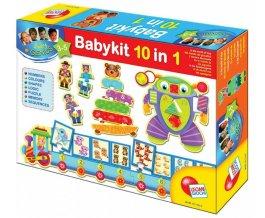 584939878 lisciani giochi baby genius baby aktivity 10v1