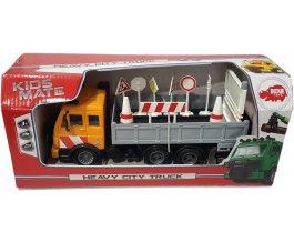 Dickie Auto nákladní 25 cm