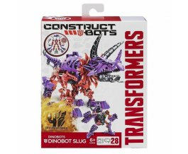 transformers 4 construct bots dinobot slug h025023