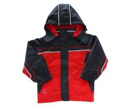 Dětská bunda KUGO H302 - červená