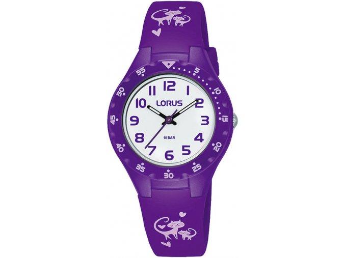 Detské hodinky Lorus RRX53GX9