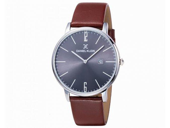 Pánske hodinky Daniel Klein DK11833 6
