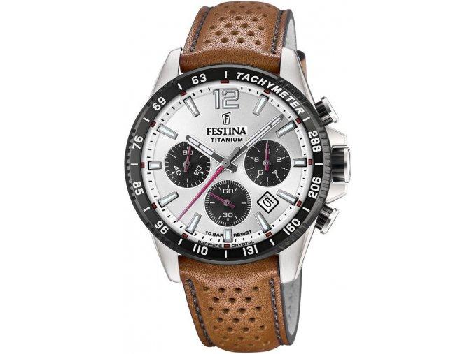 Pánske hodinky FESTINA 20521 1
