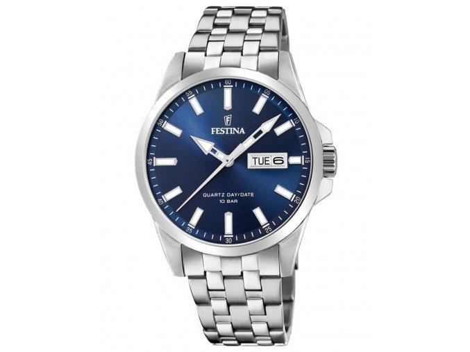 pánske hodinky festina 20357 3
