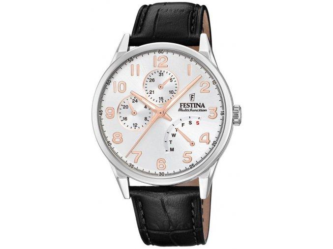 pánske hodinky festina 20278 a