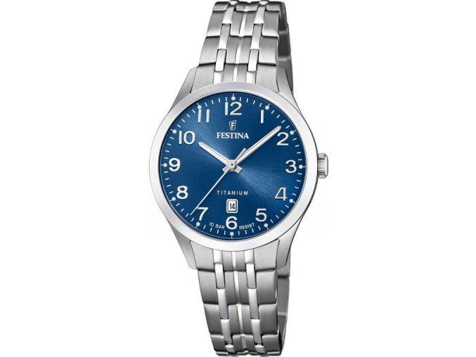 dámske hodinky festina 20468 2