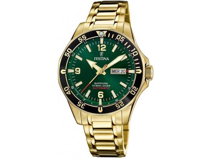 pánske hodinky FESTINA 20479 3