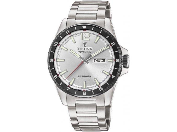 Pánske hodinky FESTINA 20529 1