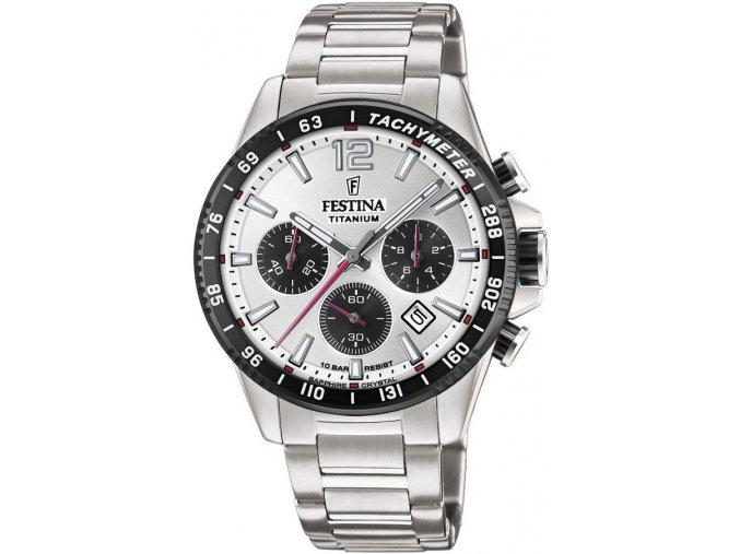 Pánske hodinky FESTINA 20520 1