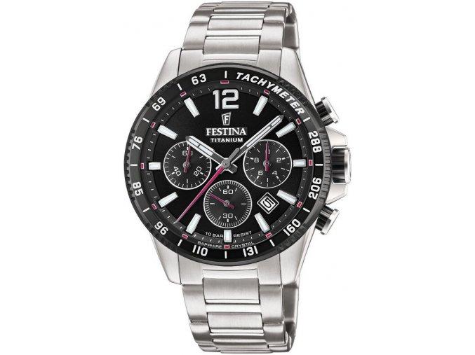 Pánske hodinky FESTINA 20520 4
