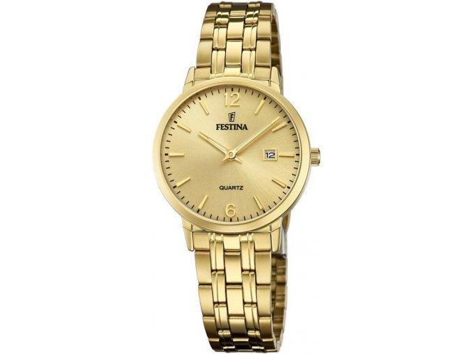 Dámske hodinky FESTINA 20514 3